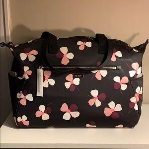 Brand new Kate Spade duffel bag
